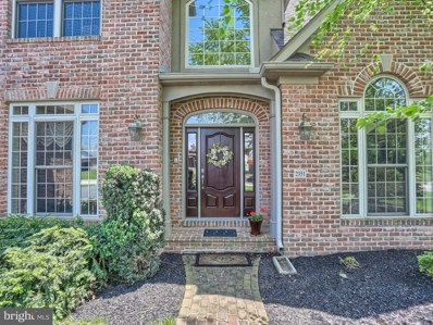 2351 Mountain View Drive, Dover, PA 17315 - MLS#: 1000869124