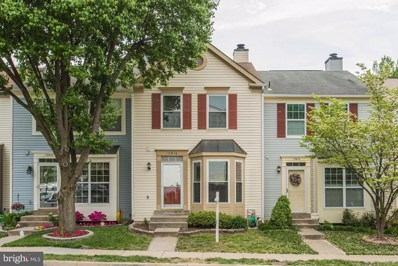 13916 Gunners Place, Centreville, VA 20121 - MLS#: 1000869134