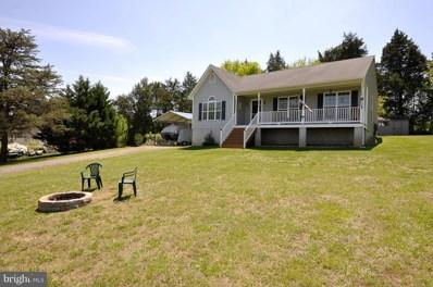 15607 Heth Drive, Mineral, VA 23117 - MLS#: 1000869148