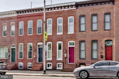 2613 Eastern Avenue, Baltimore, MD 21224 - #: 1000869150