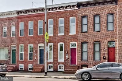 2613 Eastern Avenue, Baltimore, MD 21224 - MLS#: 1000869150