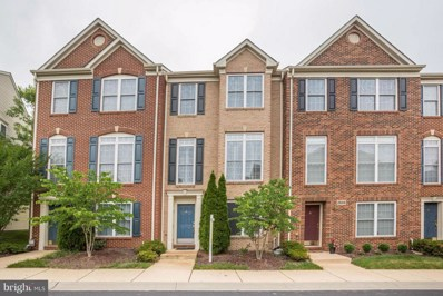 2606 Foremast Alley, Annapolis, MD 21401 - MLS#: 1000869162