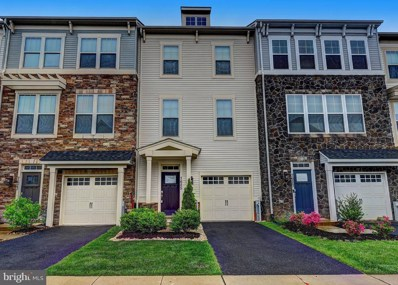 7625 Lyndon Court, Glen Burnie, MD 21060 - MLS#: 1000869178