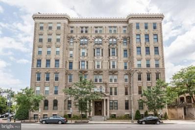 1325 13TH Street NW UNIT 51, Washington, DC 20005 - MLS#: 1000869218