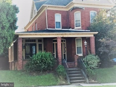 511 York Street, Hanover, PA 17331 - MLS#: 1000869232