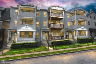 5112 Craig Avenue, Baltimore, MD 21212 - MLS#: 1000869276