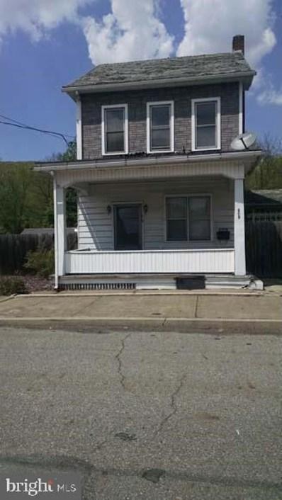 619 North Street, Lykens, PA 17048 - #: 1000869282