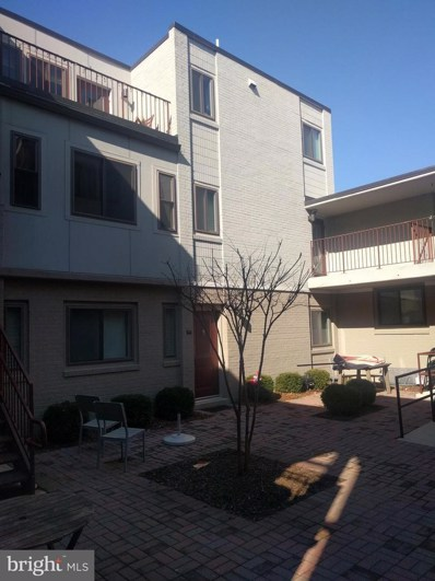 1225 Fairmont Street NW UNIT P-2, Washington, DC 20009 - MLS#: 1000869298