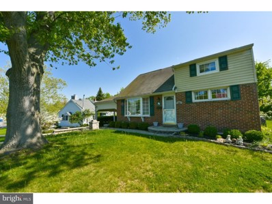 396 Heritage Lane, King Of Prussia, PA 19406 - MLS#: 1000869330