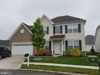 906 Sweet Briar Circle, Deptford, NJ 08096 - MLS#: 1000869424