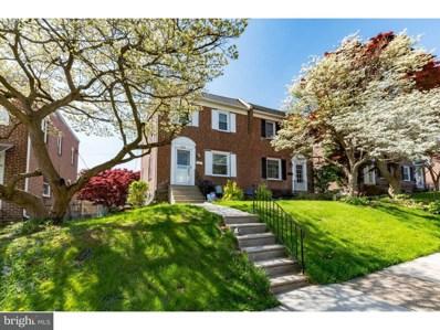 4038 Redden Road, Drexel Hill, PA 19026 - MLS#: 1000869430