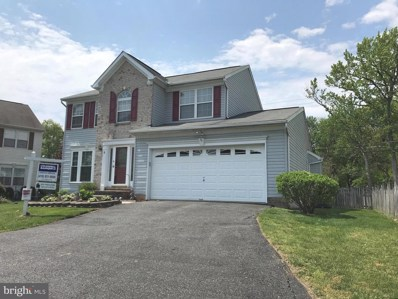8 Kahl Manor Court, Perry Hall, MD 21128 - MLS#: 1000869462