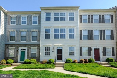 21807 Jarvis Square, Ashburn, VA 20147 - MLS#: 1000869474