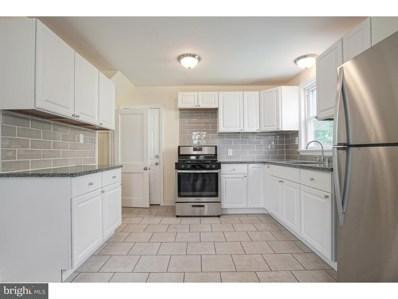 1713 44TH Street, Pennsauken, NJ 08110 - MLS#: 1000869483