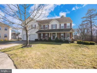 3 Fellowship Circle, Sicklerville, NJ 08081 - MLS#: 1000869541