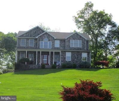 420 Sierra Drive, Martinsburg, WV 25403 - MLS#: 1000869602