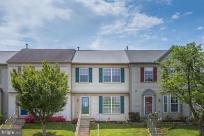 336 Millbrook Terrace NE, Leesburg, VA 20176 - MLS#: 1000869604