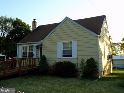 410 Harris Avenue, Croydon, PA 19021 - MLS#: 1000869608