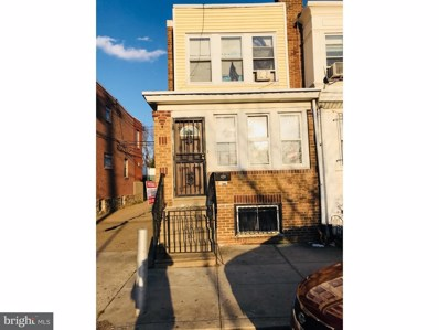 4737 B Street, Philadelphia, PA 19120 - MLS#: 1000869688