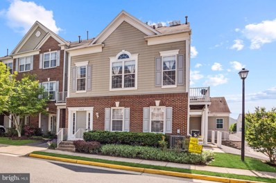 6341 Eagle Ridge Lane UNIT 53, Alexandria, VA 22312 - MLS#: 1000869694