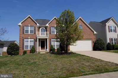 5307 Joshua Tree Circle, Fredericksburg, VA 22407 - MLS#: 1000869708