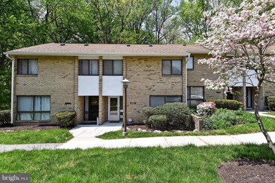 8883 Spiral Cut UNIT BT-6, Columbia, MD 21045 - MLS#: 1000869736