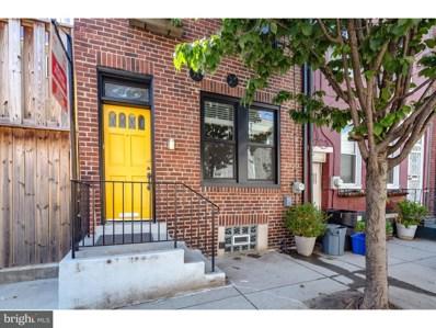 1104 Leopard Street, Philadelphia, PA 19123 - MLS#: 1000869752