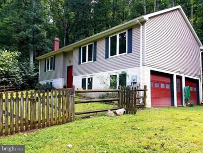 667 Red Bud Lane, Front Royal, VA 22630 - #: 1000869760