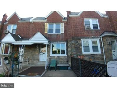 1440 Robbins Avenue, Philadelphia, PA 19149 - MLS#: 1000869836