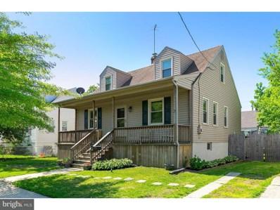 61 Walnut Street, Woodbury, NJ 08096 - MLS#: 1000869894