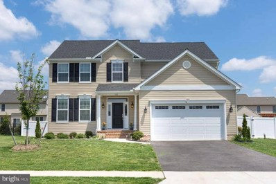 167 Meadow Brook Way, Centreville, MD 21617 - MLS#: 1000869932