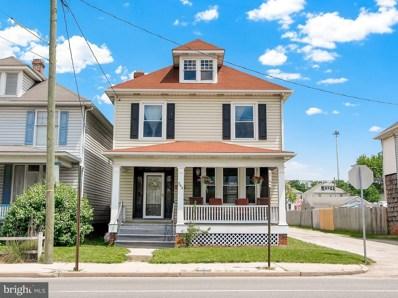 544 Baltimore Street, Hanover, PA 17331 - MLS#: 1000870020
