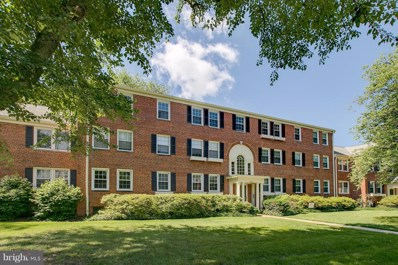 6622 10TH Street UNIT C1, Alexandria, VA 22307 - MLS#: 1000870040