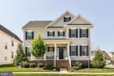 21001 Ashburn Heights Drive, Ashburn, VA 20148 - MLS#: 1000870080