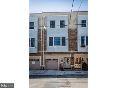 1110 Emily Street, Philadelphia, PA 19148 - MLS#: 1000870136