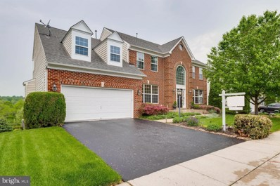 11020 Country Club Road, New Market, MD 21774 - MLS#: 1000870164