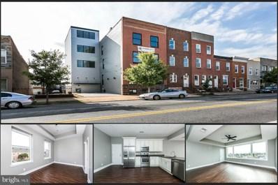 320 Highland Avenue S UNIT 2, Baltimore, MD 21224 - MLS#: 1000870200