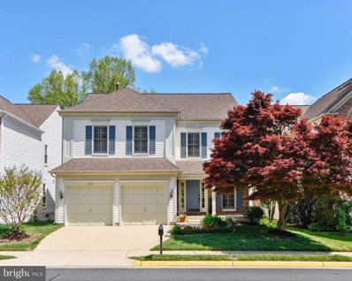 11924 Parkside Drive, Fairfax, VA 22033 - MLS#: 1000870796