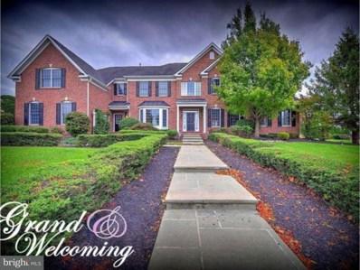 3 Cottonwood Drive, Lumberton, NJ 08048 - MLS#: 1000870935