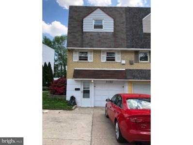 1730 N Hills Drive, Norristown, PA 19401 - MLS#: 1000872062
