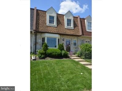 20 Rose Tree Village, Media, PA 19063 - MLS#: 1000872264