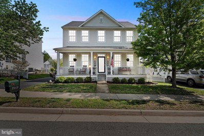 9909 Airedale Court, Bristow, VA 20136 - MLS#: 1000872284