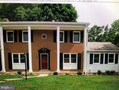 5608 Farmwood Court, Alexandria, VA 22315 - MLS#: 1000872290