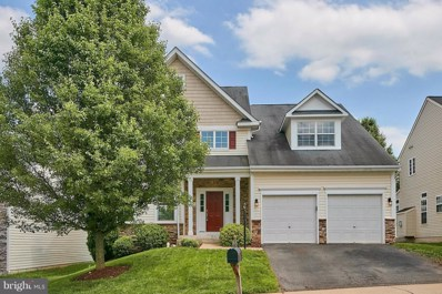 8421 Granite Lane, Manassas, VA 20111 - MLS#: 1000872316