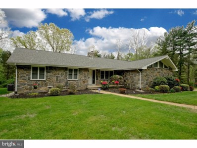 715 Yardville Allentown Road, Yardville, NJ 08620 - MLS#: 1000872408