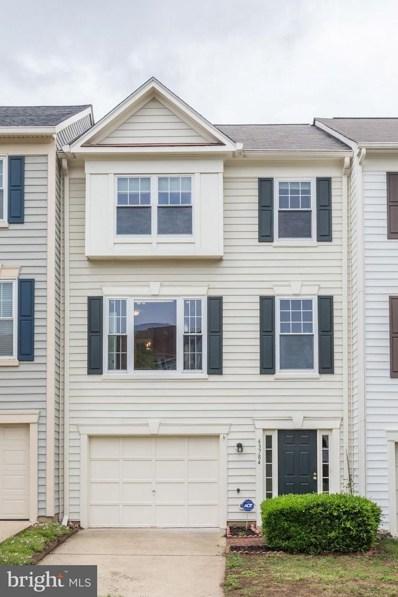 43784 Brookline Terrace, Ashburn, VA 20147 - MLS#: 1000872438