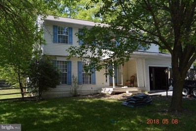 8406 Triple Crown Road, Bowie, MD 20715 - MLS#: 1000872502