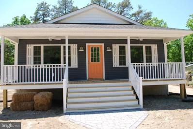 205 Greenway, Colonial Beach, VA 22443 - MLS#: 1000872534
