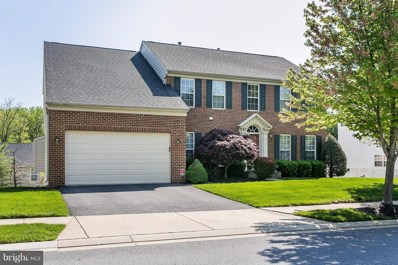 830 Crystal Palace Court, Owings Mills, MD 21117 - #: 1000872674