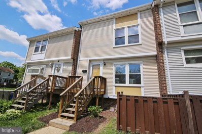 4 Pine Ridge Court UNIT 11, Germantown, MD 20874 - MLS#: 1000872692